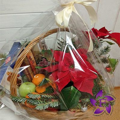 Christmas gift basket to buy