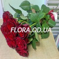 Bouquet of 11 roses - Photo 3