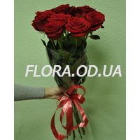 Bouquet of 11 roses - Photo 5