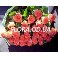 Букет з 35 троянд - Фото 1