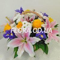 Bouquet from florist - Photo 19