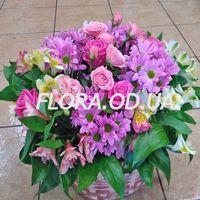 Bouquet from florist - Photo 20