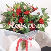 Bouquet from florist - Photo 21