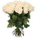 21 роза - цветы и букеты на flora.od.ua