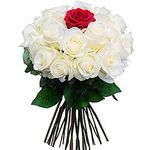 25 roses - flowers and bouquets on flora.od.ua