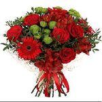 Букеты для мужчин - цветы и букеты на flora.od.ua