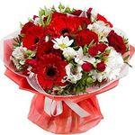 Букеты для женщин - цветы и букеты на flora.od.ua