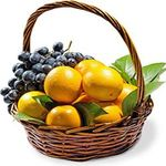 Fruit baskets - flowers and bouquets on flora.od.ua