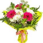 Небольшие букеты - цветы и букеты на flora.od.ua
