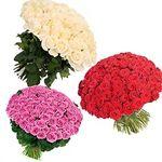 Неделя роз - цветы и букеты на flora.od.ua