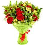 Оригинальные букеты - цветы и букеты на flora.od.ua