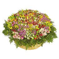 1001 тюльпан - цветы и букеты на flora.od.ua