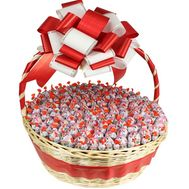 101 Kinder Surprise - flowers and bouquets on flora.od.ua