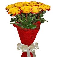 15 import roses High Magic - flowers and bouquets on flora.od.ua