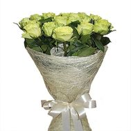 15 import roses Limbaugh - flowers and bouquets on flora.od.ua