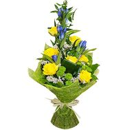 Business Bouquet - flowers and bouquets on flora.od.ua