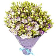 Bouquet of 51 eustoms - flowers and bouquets on flora.od.ua
