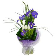 """Bouquet of spring flowers"" in the online flower shop flora.od.ua"