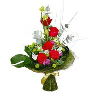 Elite Bouquet - flowers and bouquets on flora.od.ua