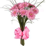 Gerbera delivery - flowers and bouquets on flora.od.ua