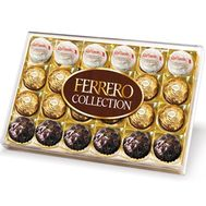 Конфеты - Ferrero Collection - цветы и букеты на flora.od.ua