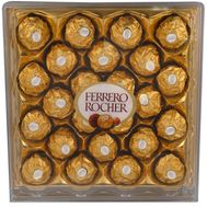 Candy - Ferrero - flowers and bouquets on flora.od.ua