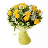 Beautiful bouquet of flowers - flowers and bouquets on flora.od.ua