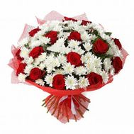 Sweet bouquet of flowers - flowers and bouquets on flora.od.ua