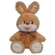 Soft toy Bunny - flowers and bouquets on flora.od.ua