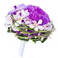 Lovely bouquet of flowers - flowers and bouquets on flora.od.ua