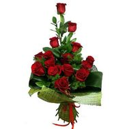 roses for men - flowers and bouquets on flora.od.ua