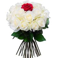 """You are the only one"" in the online flower shop flora.od.ua"