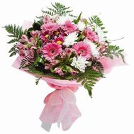 Bright bouquet - flowers and bouquets on flora.od.ua