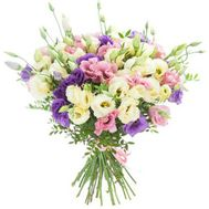 Bouquet of 17 eustoms - flowers and bouquets on flora.od.ua