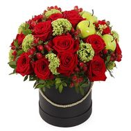 Fruit bouquet to a man - flowers and bouquets on flora.od.ua