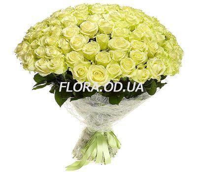 """""""101 roses Odessa"""" в интернет-магазине цветов flora.od.ua"""