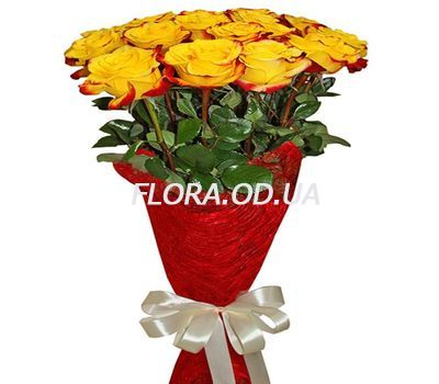 """15 import roses High Magic"" in the online flower shop flora.od.ua"