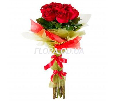 """9 import roses"" in the online flower shop flora.od.ua"