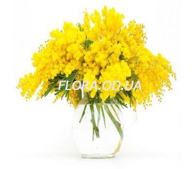 """""""9 веток мимозы"""" в интернет-магазине цветов flora.od.ua"""