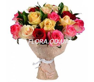 """""""Букет из 23 роз"""" в интернет-магазине цветов flora.od.ua"""