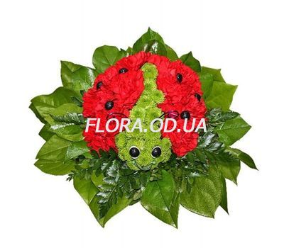 """Toy of flowers"" in the online flower shop flora.od.ua"