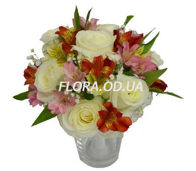 """Best bouquet of flowers"" in the online flower shop flora.od.ua"