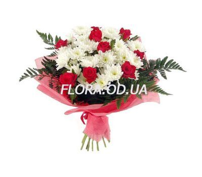 """""""Sweet bouquet"""" in the online flower shop flora.od.ua"""
