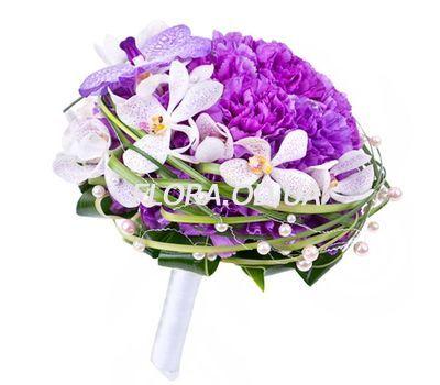 """Lovely bouquet of flowers"" in the online flower shop flora.od.ua"