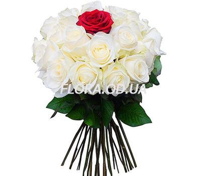 """""""Ти така одна"""" в интернет-магазине цветов flora.od.ua"""
