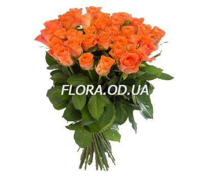 """""""Букет из 35 роз"""" в интернет-магазине цветов flora.od.ua"""